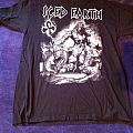 Iced Earth - TShirt or Longsleeve - Iced Earth Child of the Wicked Fan Club Shirt