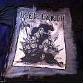 Iced Earth - TShirt or Longsleeve - Iced Earth Tour 1998 Shirt The Watcher Batik