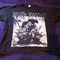 Iced Earth - TShirt or Longsleeve - Iced Earth Tour 1998 Shirt The Watcher