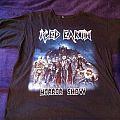 Iced Earth - TShirt or Longsleeve - Iced Earth Shirt Horror Show (2)