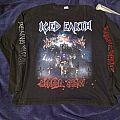 Iced Earth - TShirt or Longsleeve - Iced Earth Horror Show LS