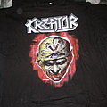 Kreator Violent Revolution Shirt