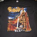 Ensiferum Iron Shirt