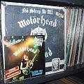 "Motörhead - Tape / Vinyl / CD / Recording etc - Motorhead Live in Athens 7"""
