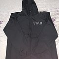 Windbreaker Hooded Top
