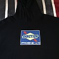 Sunoco Fuel Rip Hooded Top
