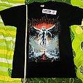 Immolation - TShirt or Longsleeve - Immolation-European Atonement 2017-Tour Shirt,Size M