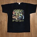 Cranium - Speed Metal Slaughter - Shirt