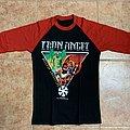 Iron Angel - Hellish Crossfire - Jersey Shirt