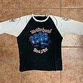 Motörhead - Iron Fist / Ace Of Spades - Vintage Jersey