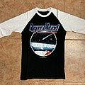Agent Steel - Skeptics Apocalypse - Jersey Shirt
