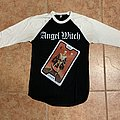 Angel Witch - Loser - Jersey Shirt