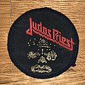 Judas Priest - Killing Machine Patch