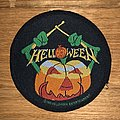 Helloween - Round Patch