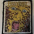 Pestilence - Consuming Impulse - Patch