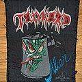 Tankard - Alien Patch
