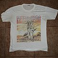 Onslaught - Shellshock Tour 88 - Vintage Shirt