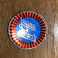 Judas Priest - Vintage Prismatic Pin Pin / Badge