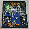 Rust In Peace patch