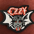 Ozzy Patch