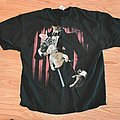 Helloween Rabbits on the Run Tour 2003 Shirt