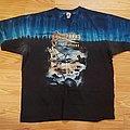 "Symphony X ""The Odyssey"" Concert Shirt 2003"