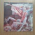 Cannibal Corpse - Tape / Vinyl / CD / Recording etc - Cannibal Corpse insert