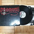 Possessed - Seven Churches Lp Tape / Vinyl / CD / Recording etc