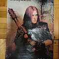 Burzum - Other Collectable - Varg/Quorthon poster