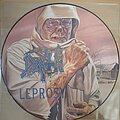 Death - Tape / Vinyl / CD / Recording etc - Death - Leprosy LP Pic