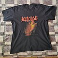 Deicide - TShirt or Longsleeve - Deicide - In the minds of evil T-Shirt
