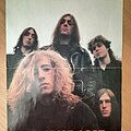 Paradise Lost - Other Collectable - Paradise Lost/Brutal Truth poster