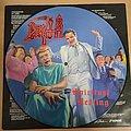 Death - Tape / Vinyl / CD / Recording etc - Death - Spiritual Healing LP Pic