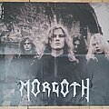 Morgoth - Other Collectable - Morgoth/ Overkill poster