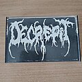 Decrepit - Tape / Vinyl / CD / Recording etc - Decrepit - Hymns of Grief and Pain