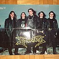 Dismember - Other Collectable - Dismember poster