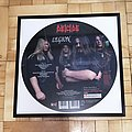Deicide-Legion picture vinyl Tape / Vinyl / CD / Recording etc