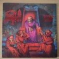 Death - Tape / Vinyl / CD / Recording etc - Death - Scream Bloody Gore LP