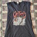 Obituary - TShirt or Longsleeve - Obituary - Cause of Death Shirt