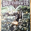 Bolt Thrower-Honour-Valour-Pride