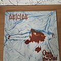 Deicide - Tape / Vinyl / CD / Recording etc - Deicide - Once Upon the Cross LP