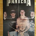 Pantera - Other Collectable - Pantera, Anthrax, Soundgarden posters
