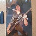 Deicide - Other Collectable - Glen Benton photo