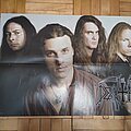 Death - Other Collectable - Death/Moonspell poster