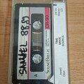 Samael - Tape / Vinyl / CD / Recording etc - Samael - Demo 88,89 / Diabolos Rising 1994 666