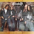 Entombed - Other Collectable - Entombed/Trouble poster