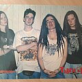 Carcass - Other Collectable - Carcass poster