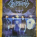 Cryptopsy - Other Collectable - Cryptopsy - Whisper Sumpremacy poster