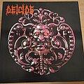 Deicide - Tape / Vinyl / CD / Recording etc - Deicide - Deicide LP