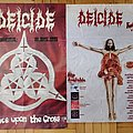 Deicide-Once Upon the Cross 1995  Other Collectable